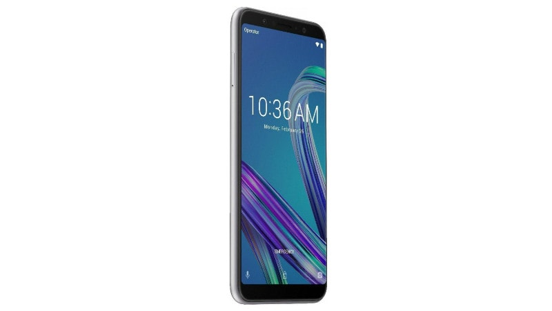 Asus ZenFone Max Pro M1 Next Sale Date in India Is May 10