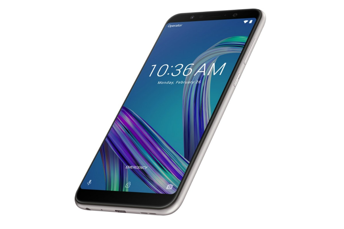Asus ZenFone Max Pro M1 Price in India Cut, Now Starts at Rs. 7,999