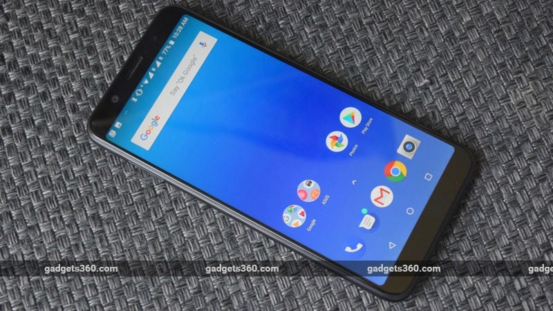 Asus ZenFone Max Pro M1, ZenFone 5Z Deals Previewed Ahead of Flipkart Big Freedom Sale