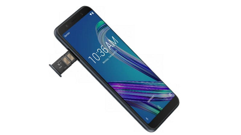 Asus Zenfone Max Pro M1 Launched: Everything you need to know