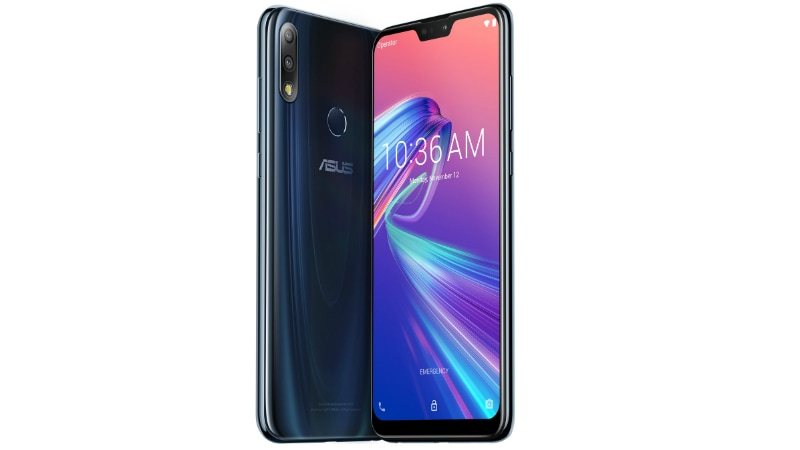 Asus ZenFone Max Pro M2, ZenFone Max M2 Go Official: Price, Specifications