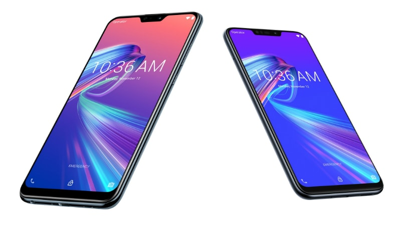 Asus ZenFone Max Pro M2, ZenFone Max M2 India Launch Set for Today, How to Watch Live Stream