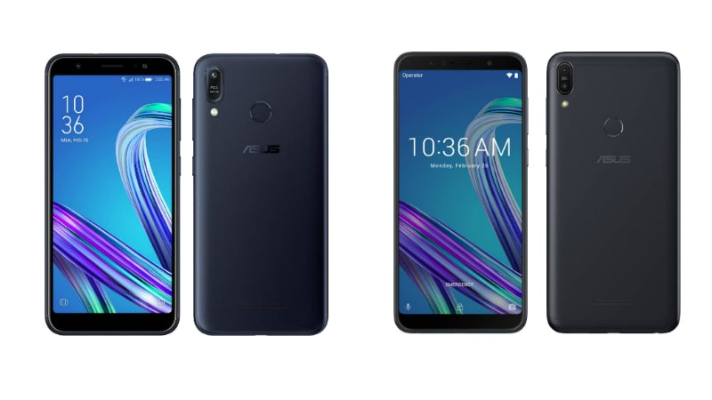 Asus ZenFone Max M1 vs ZenFone Max Pro M1: What's Different
