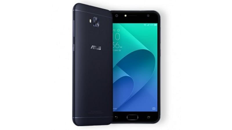 Asus ZenFone 4 Series India Launch Set for September 14
