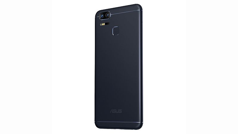 Asus ZenFone Zoom S With Dual Rear Cameras, 5000mAh battery Launched in India: Price, Specifications