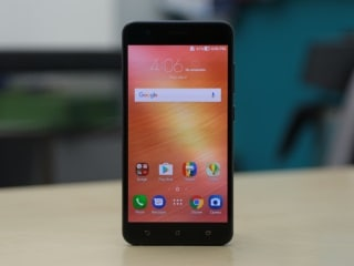 Asus ZenFone Zoom S First Impressions