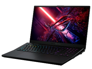 Asus ROG Zephyrus S17, ROG Zephyrus M16 Gaming Laptops With 11th-Gen Intel Core H-Series Processors Announced