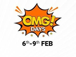 Asus OMG Days Sale Starts February 6: ZenFone Max Pro M2, ZenFone Max Pro M1, ZenFone 5Z Discounted Prices Revealed