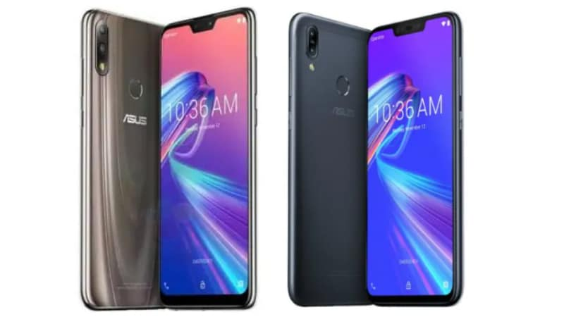 Asus Zenfone Max M2 Vs Zenfone Max Pro M2 What S The Difference