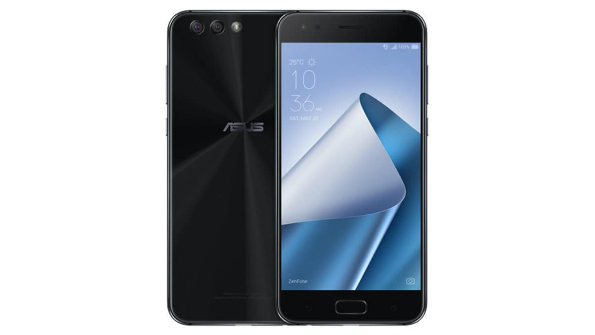 Asus ZenFone 4 Won't Be Updated to Android Pie, Company Says in Reversal