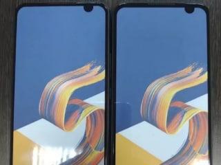 Asus ZenFone 6 की तस्वीरें लीक, अनोखे डिस्प्ले नॉच और तीन रियर कैमरे की मिली झलक