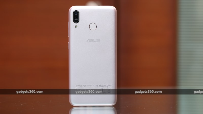 Asus ZenFone Max M1 (ZB556KL), ZenFone Lite L1 (ZA551KL) Launched in India: Price, Specifications