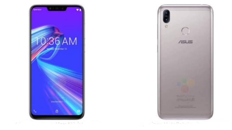 Asus ZenFone Max Pro M2 Price and Specifications Leak, ZenFone Max M2 Spotted Alongside