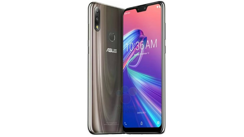 ASUS ZenFone Max Pro M2 price leak online, could start from ~RM1318