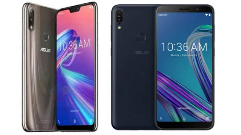 Asus Zenfone Max Pro M2 Vs Zenfone Max Pro M1 What S New And