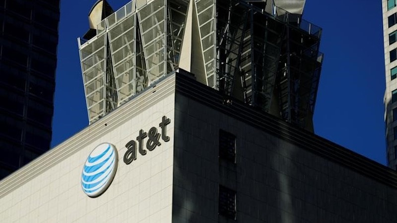 AT&T CEO to become exec chair after Time Warner deal
