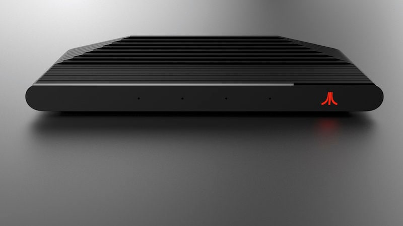 Atari Reveals Ataribox Console Design, Says It Will Be Crowdfunded