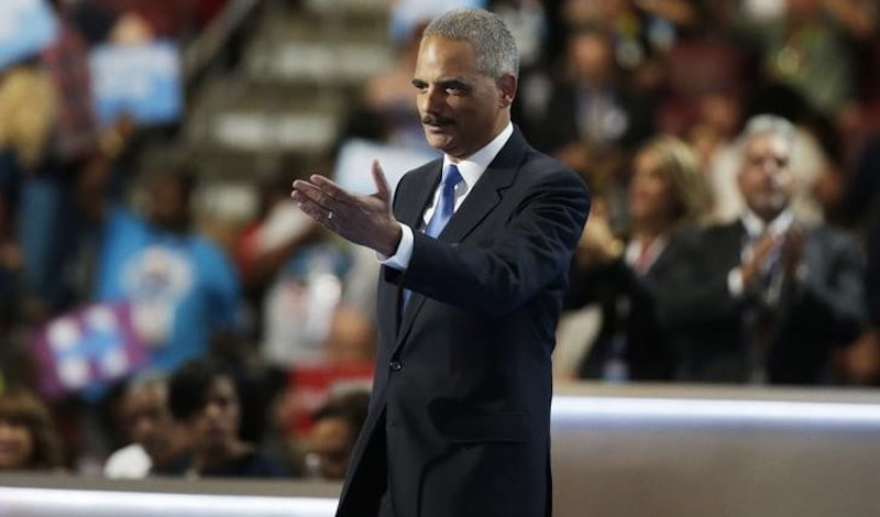 Uber Hires Ex-US Attorney General Holder to Probe Sexual Harassment