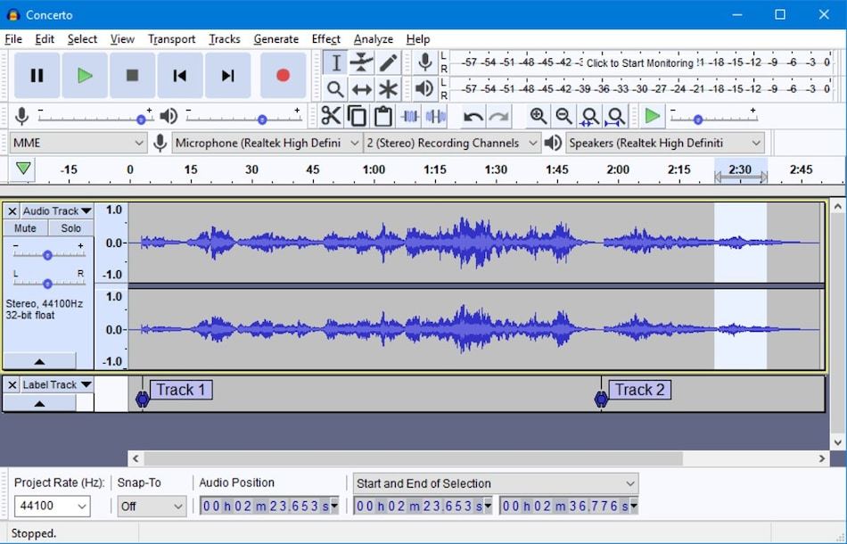 Audacity's Privacy Policy Update Makes It a 'Spyware' for Some Users, Owner Issues Clarification