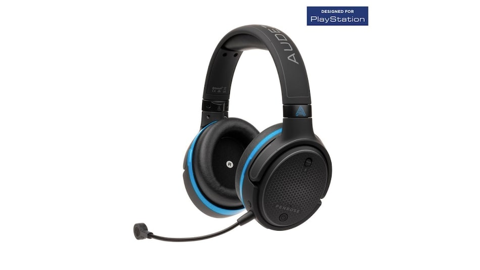 Audeze Penrose Planar Magnetic Gaming Headphones With PS5 Compatibility Launched