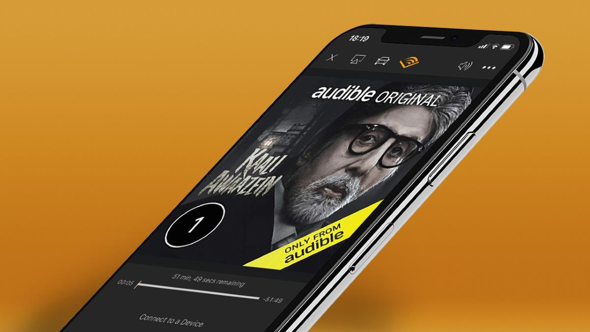 Audible Suno Aims to Create a New Era for 'Radio' Programmes With Indian Stars