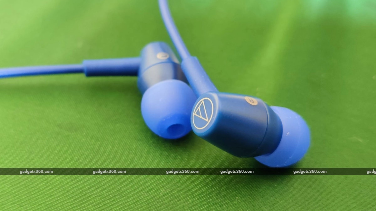 Audio-Technica ATH-CLR100BT Wireless Earphones Review