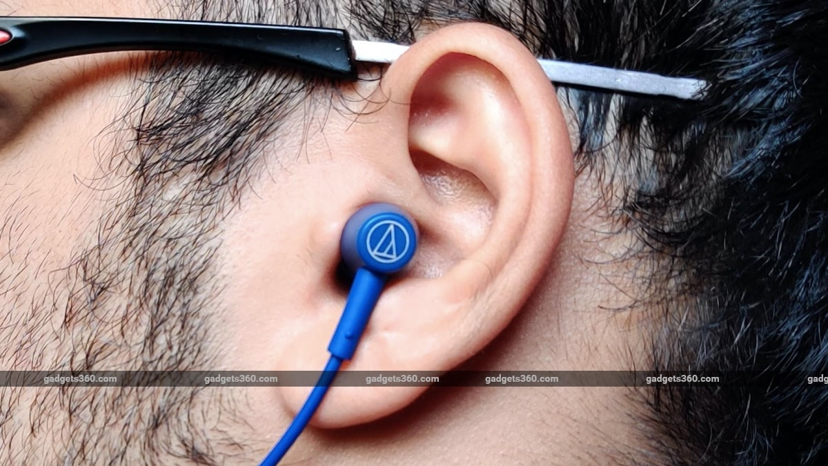 audio technica ath clr100bt examen dans l'oreille Audio-Technica