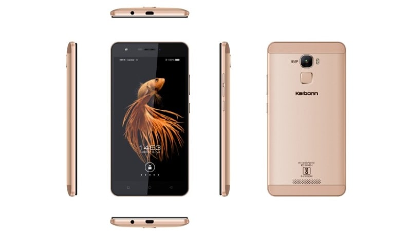 Karbonn Aura Note 4G, K9 Smart 4G, Titanium Vista 4G, K9 Viraat 4G Launched: Price, Specifications, and More