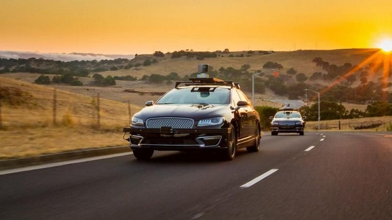 Amazon Invests in Self-Driving Car Startup Aurora, Founded by Former Google, Tesla, Uber Executives