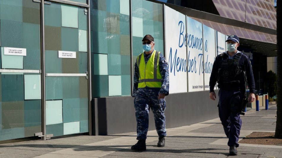 Facial Recognition Software Trialled by Australia to Police COVID-19 Pandemic Rules