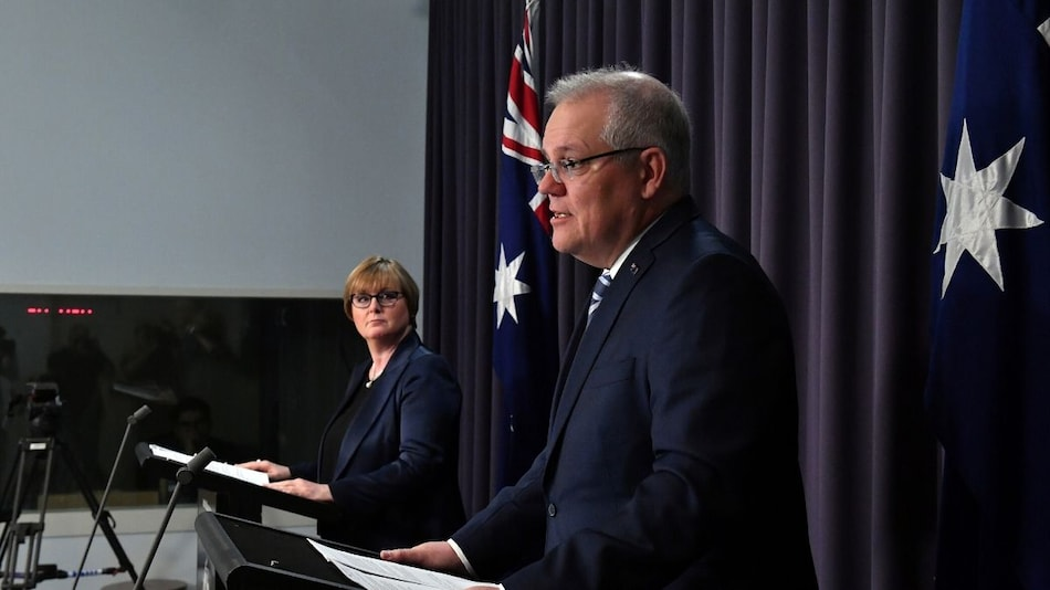 Australia's Prime Minister Says Country Under Cyber-Attacks by State Actor
