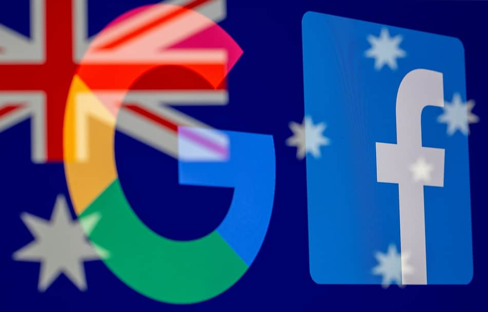Google, Facebook to Face Negotiations With Media Group Authorised by Australian Regulator