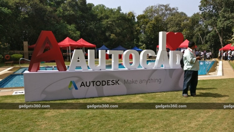 Autodesk University 2017 Showcases 3D Printing Innovation in India