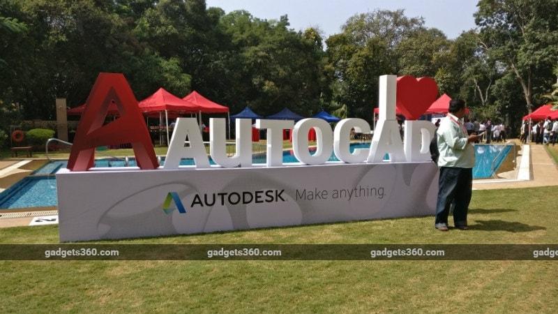 Autodesk University 2017 Showcases 3D Printing Innovation in India