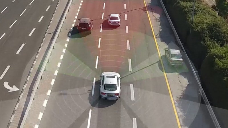 Mobileye Says Its Software Would Have Seen Pedestrian in Uber Fatality