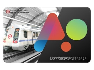Delhi Metro, Autope Launch Smart Card With Auto-Top Facility