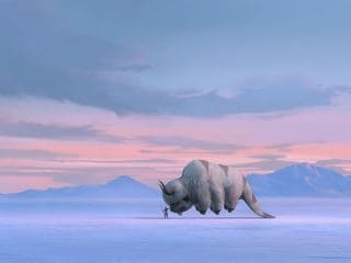 Netflix Announces Avatar: The Last Airbender Live-Action Remake, 'Non-Whitewashed' Cast Promised