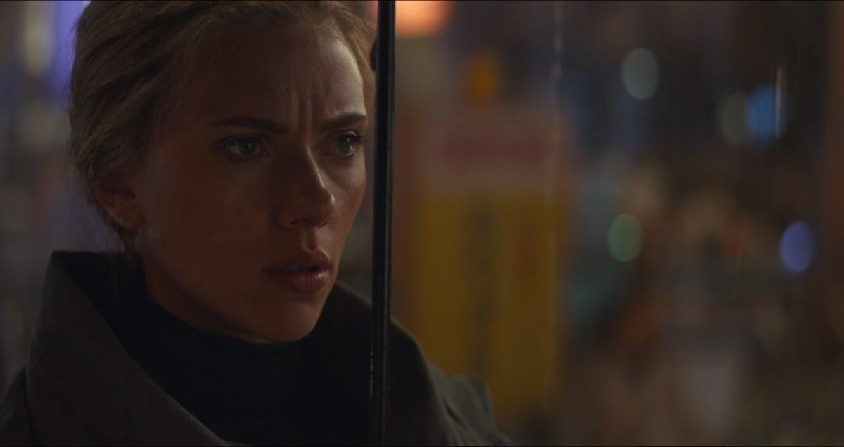 avengers endgame black widow scarlett johansson Scarlett Johansson Black Widow Avengers Endgame