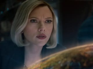 Watch a New Teaser for Avengers: Endgame, Out in 7 Days