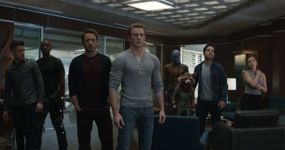 Avengers: Endgame Pirated Version Aired on Local TV Channel in the Philippines