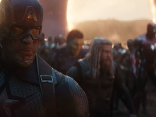 Avengers: Endgame Now Available on Google Play, iTunes, YouTube in India