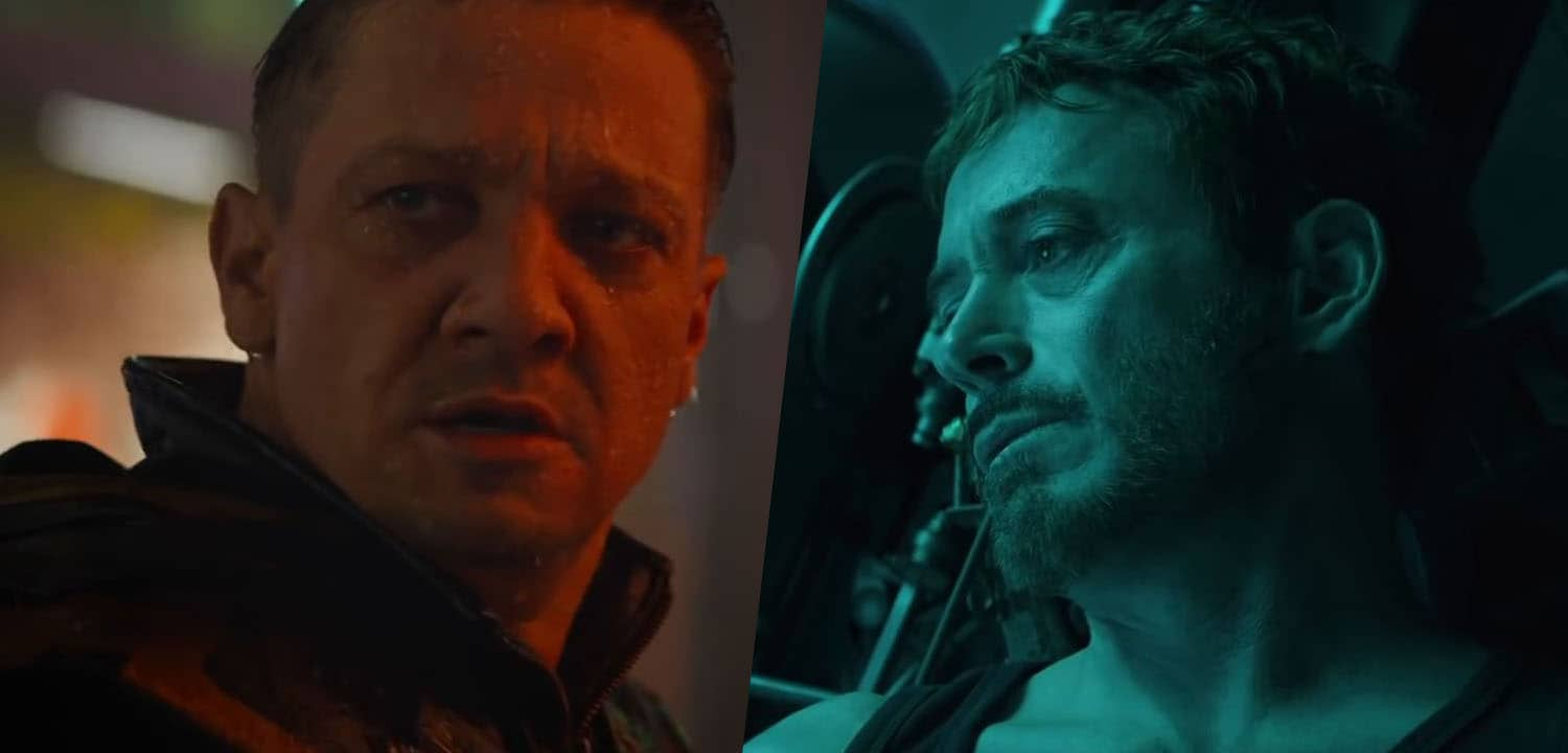 The Avengers: Endgame Trailer Showed Very Little, and That's Good