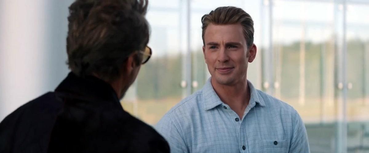 Avengers: Endgame Final Scene Explained by Director Joe Russo
