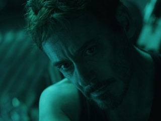 What Went Behind Avengers: Endgame Final Battle, Iron Man Scenes