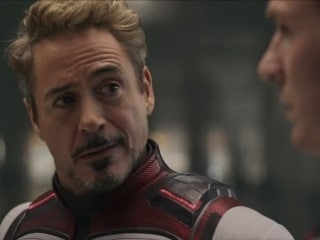 Avengers: Endgame New Teaser — It's the Fight of Their Lives
