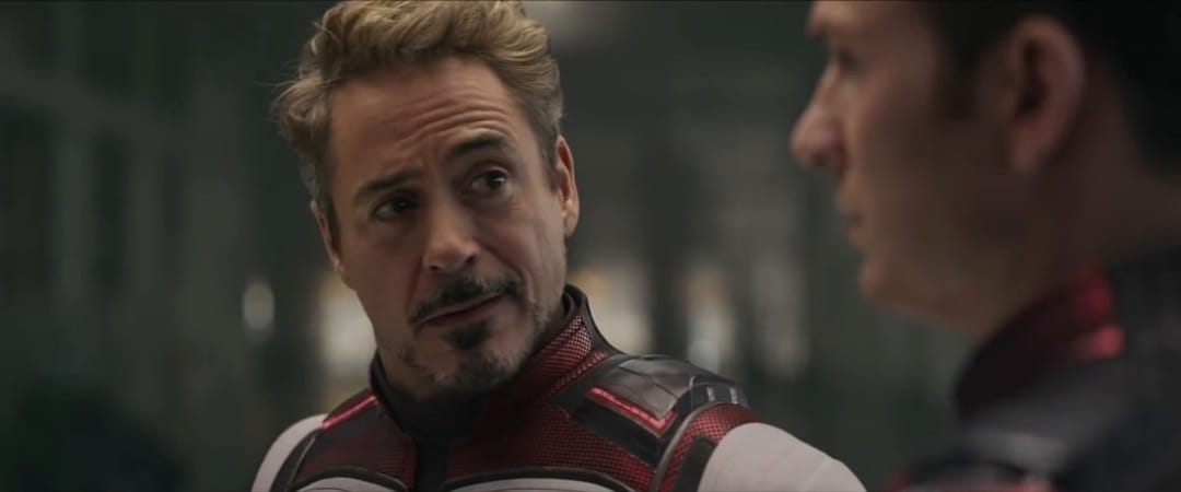 Avengers: Endgame Teaser — It's the Fight of Their Lives