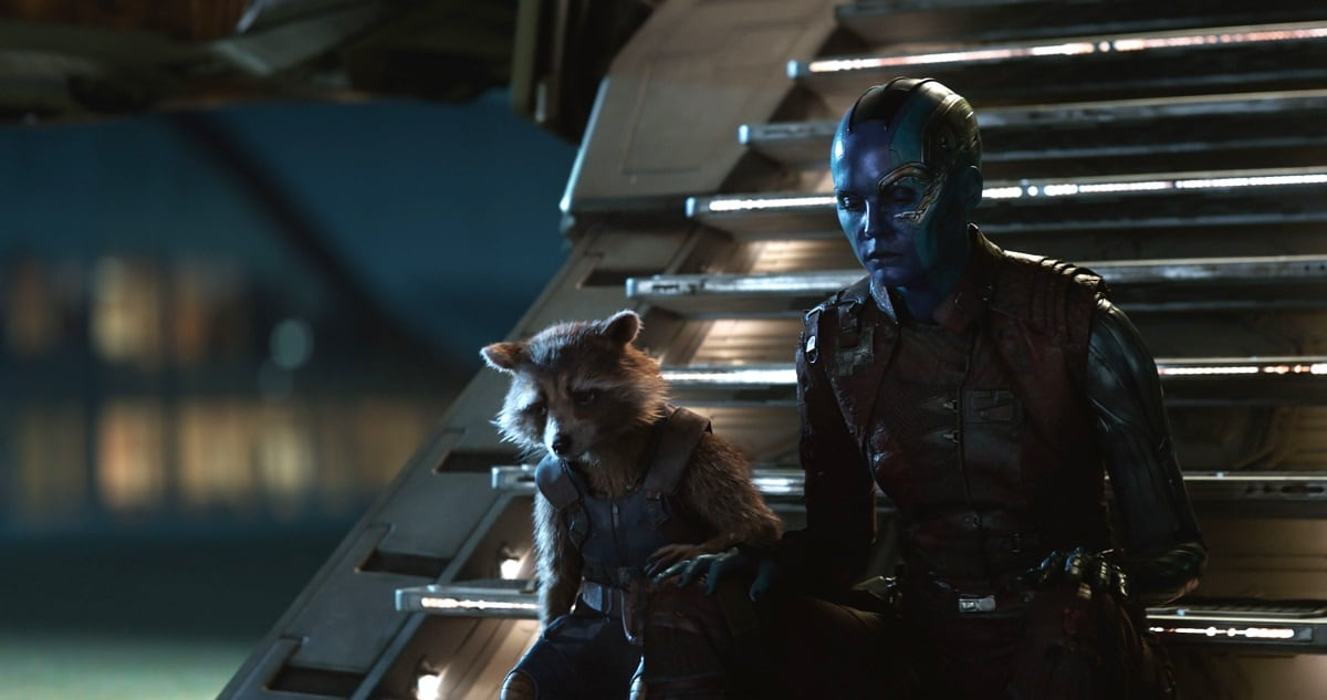 Avengers: Endgame Zooms Past Rs. 200 Crores in India, as It Racks Up 5.5 Million Tickets on BookMyShow