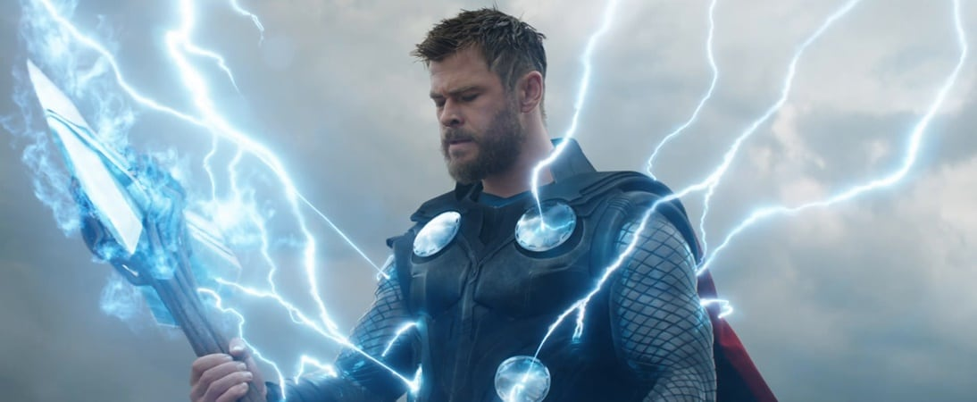 Avengers: Endgame Brought Back [Redacted] Thor Character With Unused Footage