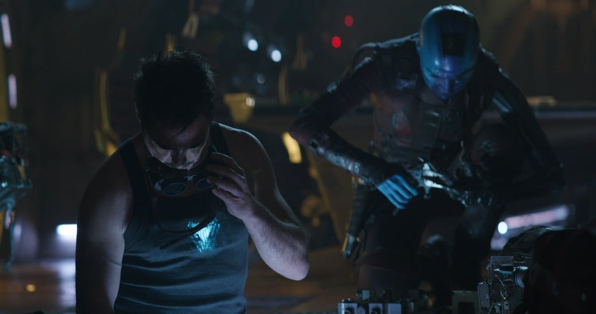 Avengers: Endgame Sold 1 Million Tickets on BookMyShow in Record Time