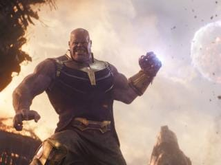 Avengers: Infinity War Will Be the Longest Marvel Film